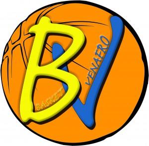 Logo Basket Venafro