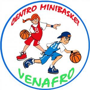 Logo Centro Minibasket Venafro