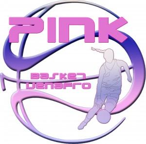 Logo Pink Venafro