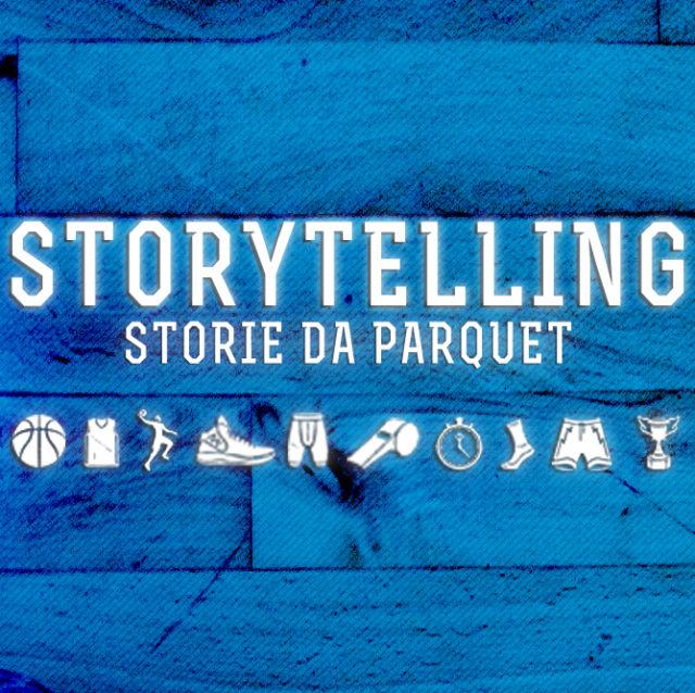 STORYTELLING – STORIE DA PARQUET